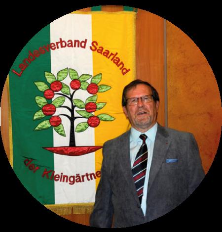 Profilbild Wolfgang Kasper